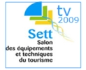 Salon SETT De Montpellier